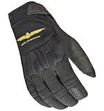 Joe Rocket Women's Goldwing Skyline Gloves