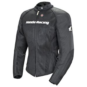 Joe Rocket Honda Speedmesh Women's Jacket