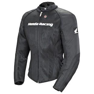 Joe Rocket Women's Honda Speedmesh Jacket