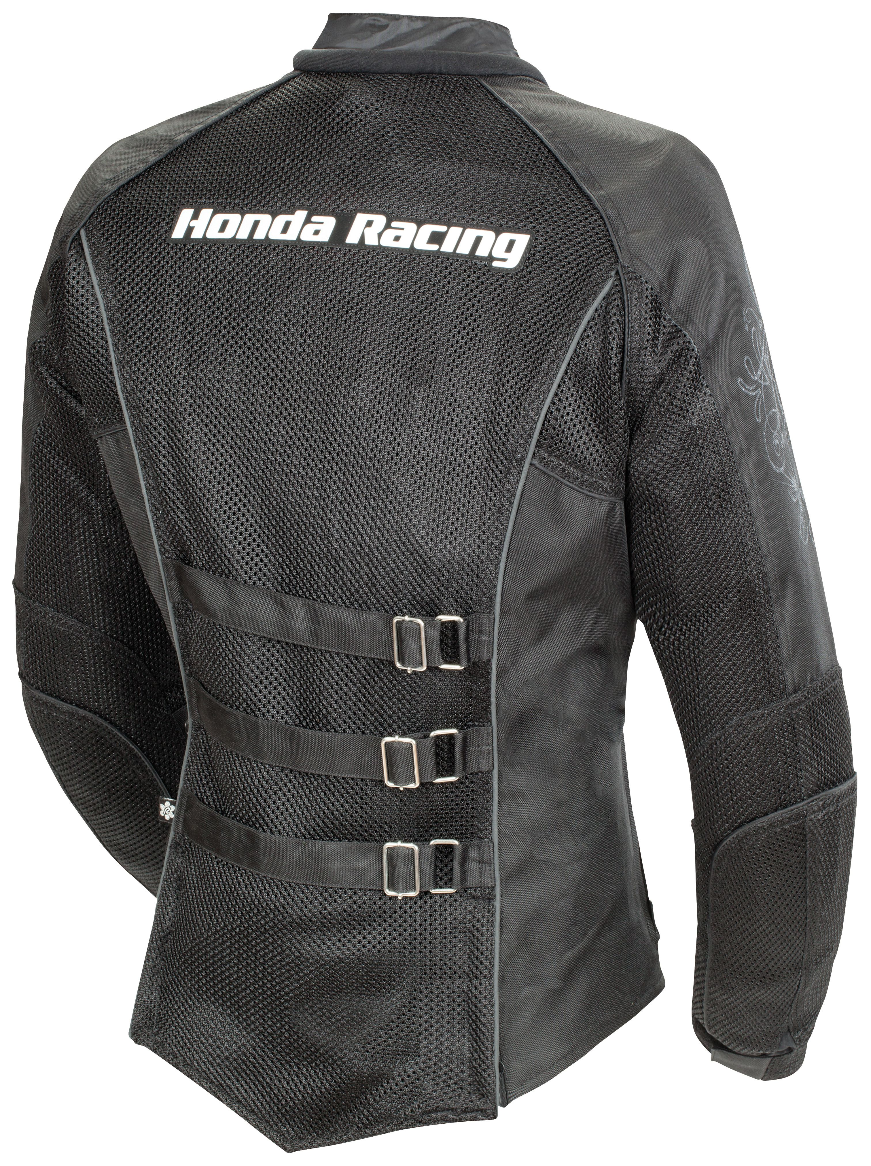 Joe Rocket Honda Speedmesh Womenu0027s Jacket (Size XL Only) | 20% ($38.00)  Off!   RevZilla