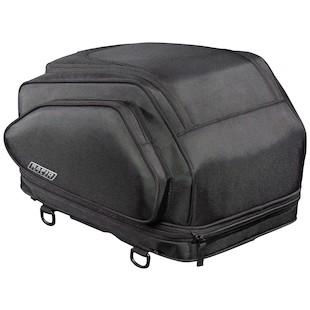 Rapid Transit Platoon Expandable Tail Bag