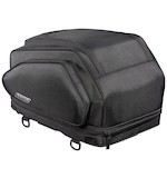 Rapid Transit Platoon Expandable Tail Bag
