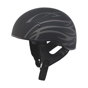 GMax GM65 Naked Grit Helmet