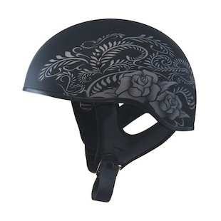 GMax GM65 Naked Rose Helmet