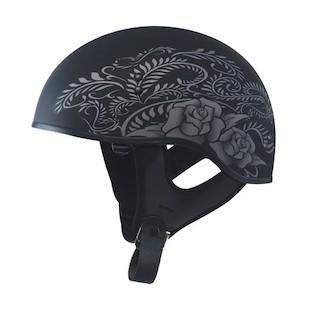 GMax GM65 Naked Rose Helmet