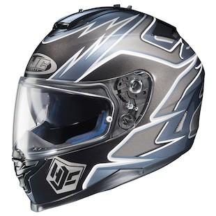 HJC IS-17 Intake Helmet