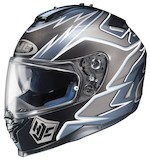 HJC IS-17 Intake Helmet