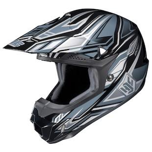 HJC CL-X6 Fulcrum Helmet