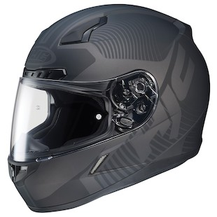 HJC CL-17 Mission Helmet (Size 3XL Only)