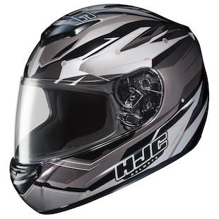HJC CS-R2 Sawtooth Helmet