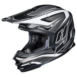 HJC FG-X Hammer Helmet