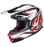 HJC FG-X Hammer Helmet (Size SM Only)