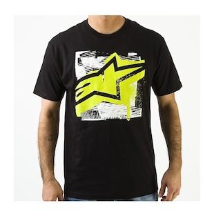 Alpinestars Engineer T-Shirt