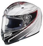 HJC RPHA 10 Halcyon Helmet