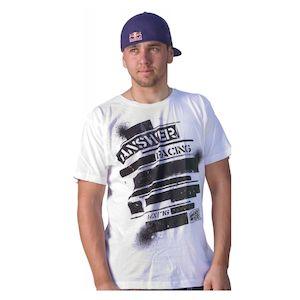 Answer Punk T-Shirt