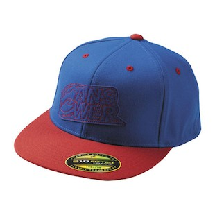 Answer Clipps Hat