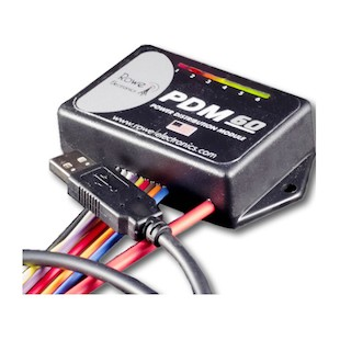Rowe Electronics PDM60 Power Distribution Module
