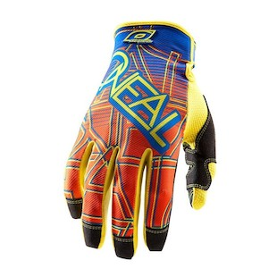 O'Neal Jump Mixxer Gloves (Size 10 Only)