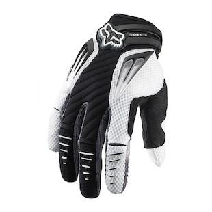 Fox Racing Platinum Race Gloves