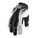 Fox Racing Platinum Race Gloves