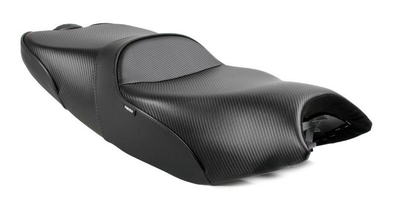 Sargent World Sport Performance Seat Suzuki Gsx650f