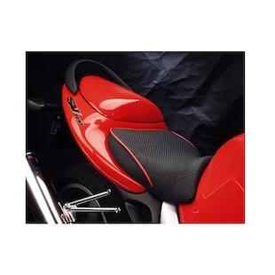 Sargent World Sport Performance Seat Suzuki SV650 1999-2002