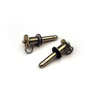 Sargent Fast Access Pins