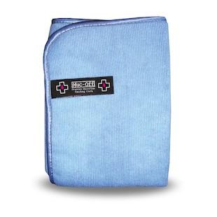 Muc-Off Microfiber Polishing Cloth