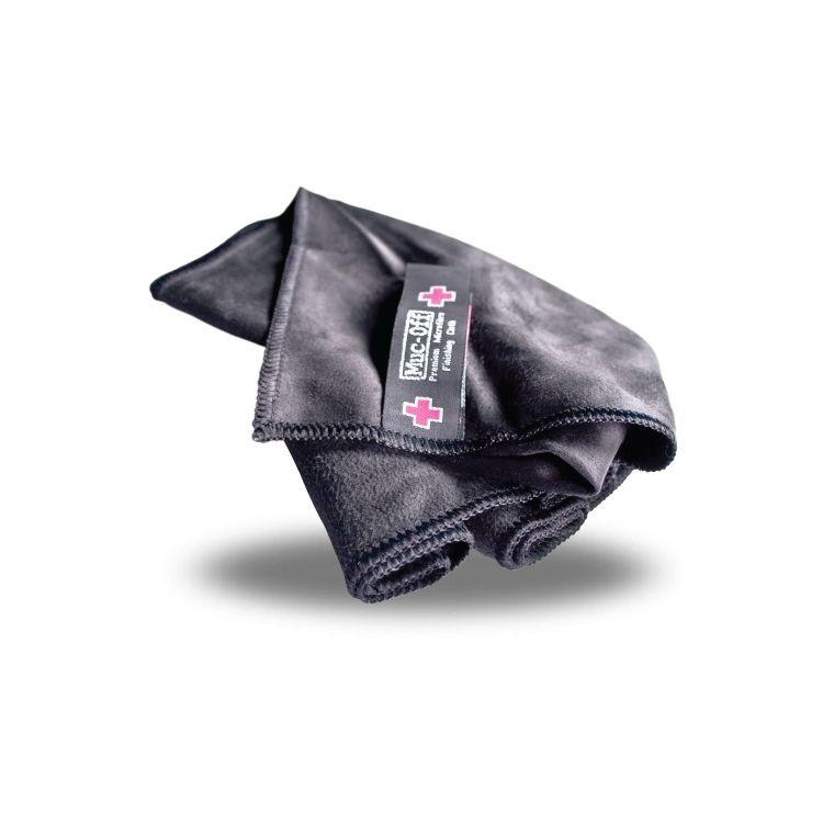 Muc-Off Helmet and Visor Microfiber Cloth