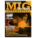 Lowbrow Customs MIG Welding Fundamentals With David Bird DVD