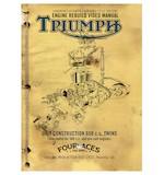 Lowbrow Customs Triumph Unit Motor Rebuild DVD