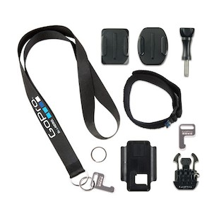 GoPro Hero3 Wi-Fi Remote Accessory Kit