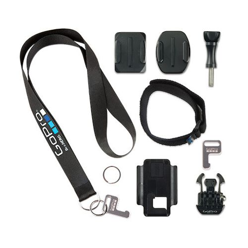 gopro accessory kit instructions
