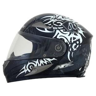 AFX FX-90 Danger Helmet