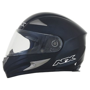 AFX FX-90 Metal Flake Helmet