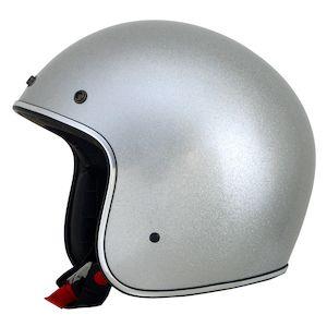 AFX FX-76 Metal Flake Helmet
