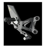 Lightech Track System Rearsets