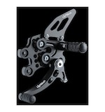 LighTech Rearsets