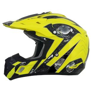 AFX FX-17 Gear Helmet (Size XS Only)