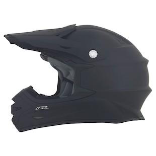 AFX FX-21 Helmet - Solid