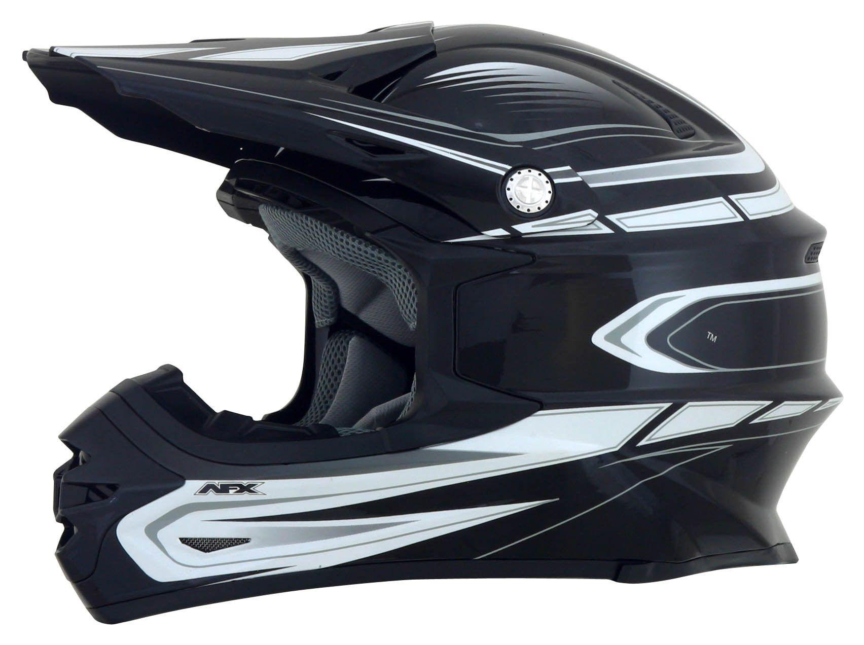 AFX FX-21 Multi Helmet - RevZilla