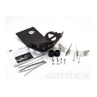 AltRider Skid Plate Kawasaki KLR650 2008-2016
