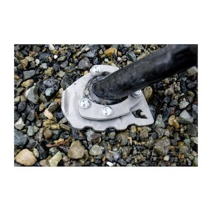AltRider BMW F650GS Twin Side Stand Foot