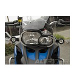 AltRider BMW F650GS Lexan Headlight Guard