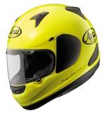 Arai RX-Q Hi-Viz Neon Helmet