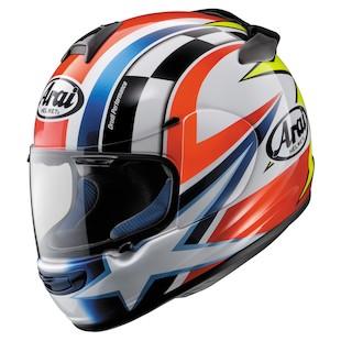 Arai Vector 2 Schwantz Helmet