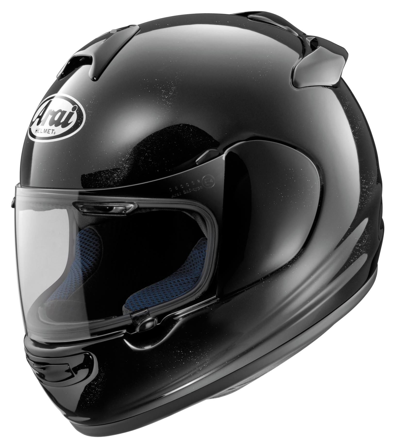 Black Cat Race Helmets