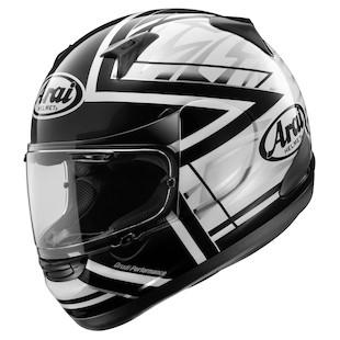 Arai Signet-Q Super Star Helmet
