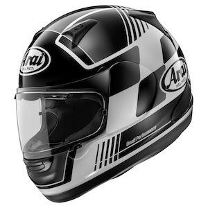 Arai Signet-Q Racer Helmet