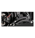 Vance & Hines Big Radius Exhaust For Harley Breakout 2013-2017